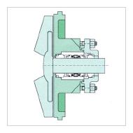 OMEL - Bomba Centrífuga UND III - Selagem Superbox