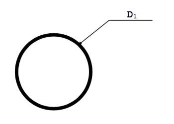 Artigos Técnicos - Hidráulica Responde - Diamêtro da tubulação D1