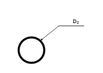 Artigos Técnicos - Hidráulica Responde - Diâmetro da tubulação D2