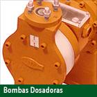 OMEL - Bombas Dosadoras