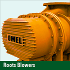 OMEL - Roots Blowers
