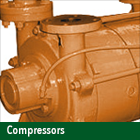 OMEL - Liquid Ring Compressors