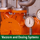 OOMEL - Vacuum and Dosing System
