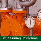 OMEL - Sistemas de Vacío y Dosificación