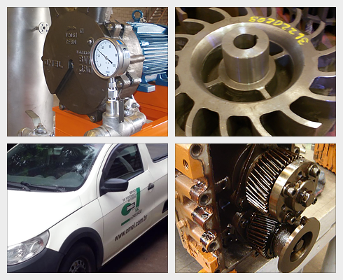 OMEL Service - Technical Assistance and Original Spare Parts