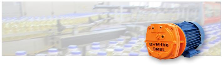 OMEL - Aplicações e Mercados - Alimentício