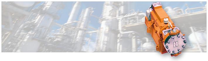 OMEL - Aplicações e Mercados - Petroquímico e Químico