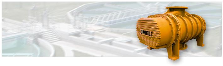 OMEL - Aplicações e Mercados - Saneamento