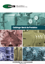 General Product Catalog - Portuguese