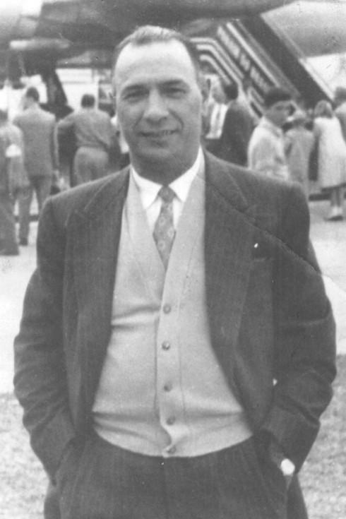 OMEL - Bombas e Compressores - Sr. Pietro Conta