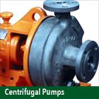 OMEL - Centrifugal Pumps