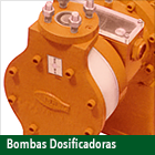 OMEL - Bombas Dosificadoras