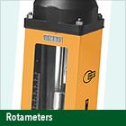 OMEL - Rotameters