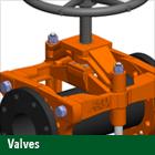 OMEL - Valves