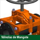 OMEL - Válvulas de Mangote