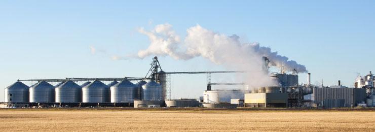 Bombas e sistemas de vácuo para indústria de óleo, gorduras e biodiesel
