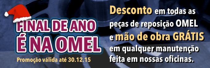 OMEL Service - Promo Final 2015